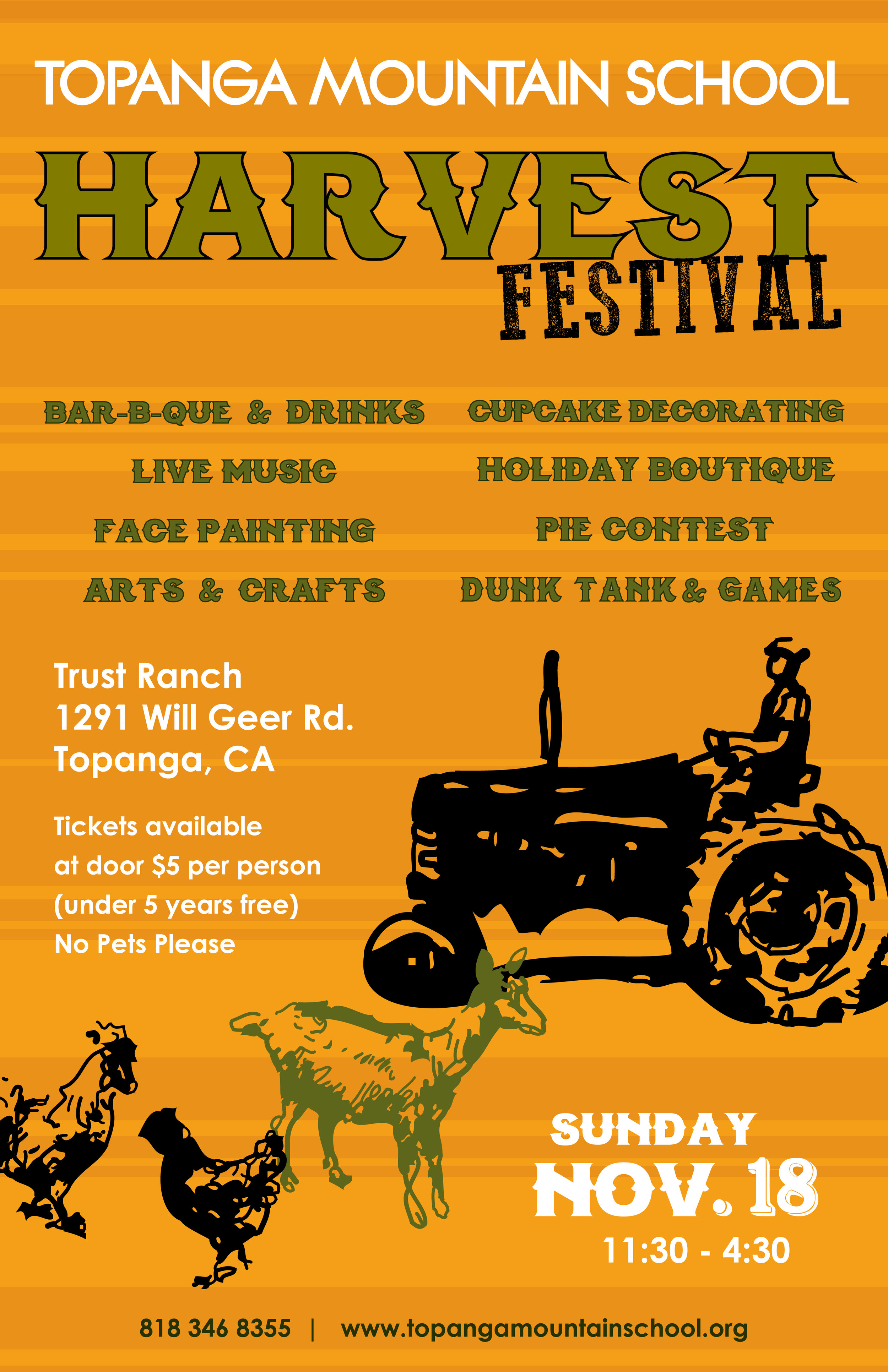 CANCELLED - Due to fires and evacuation orders.Stay safe everyone! We will celebrate in the Spring
