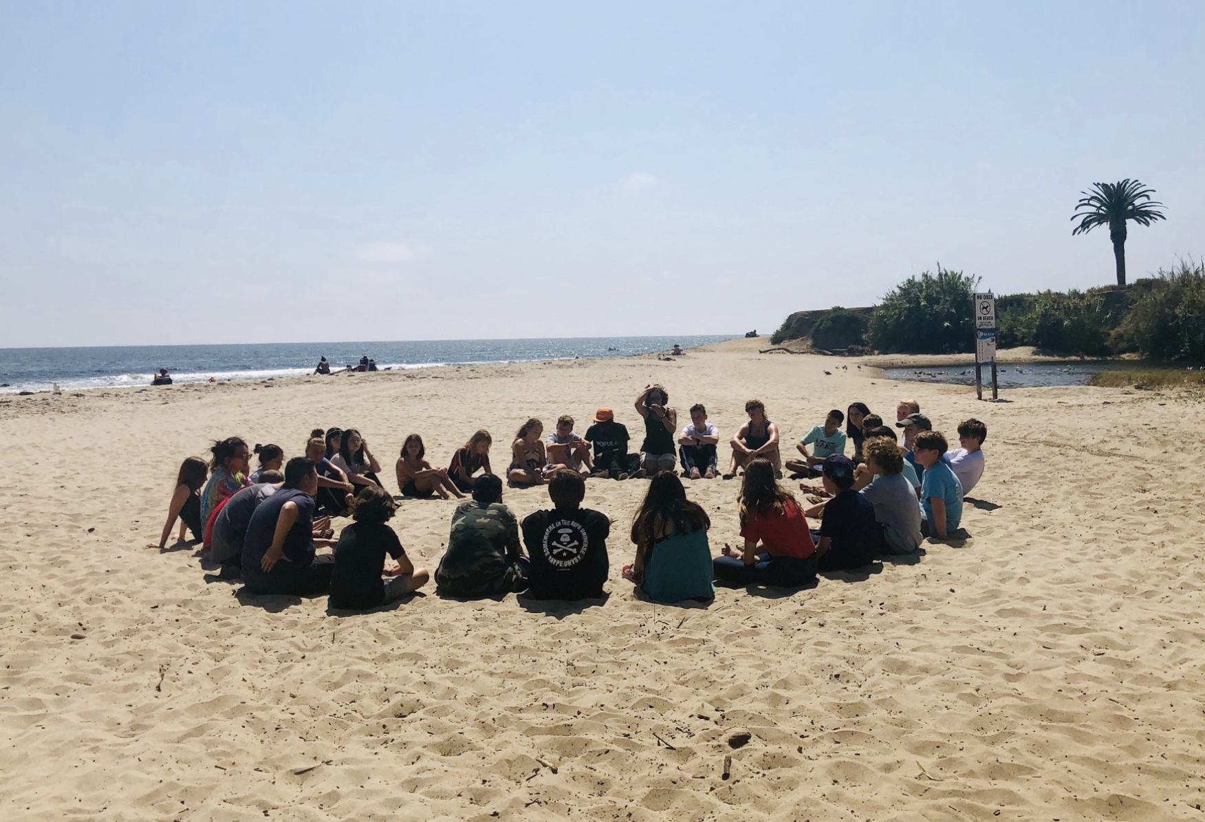BEACH DAY 2019
