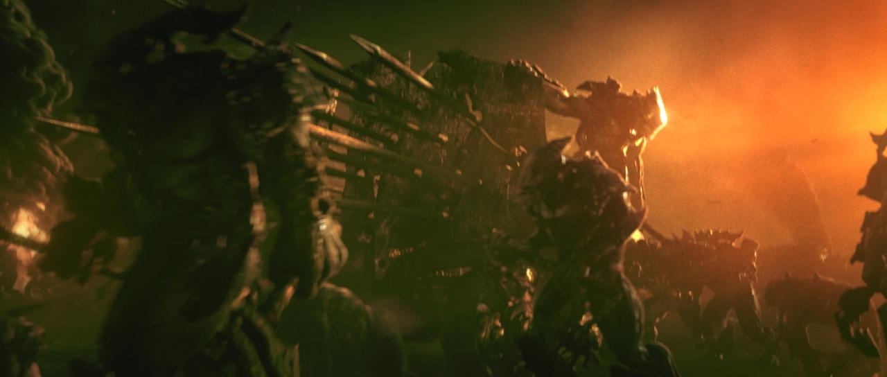 Diablo III Teaser
