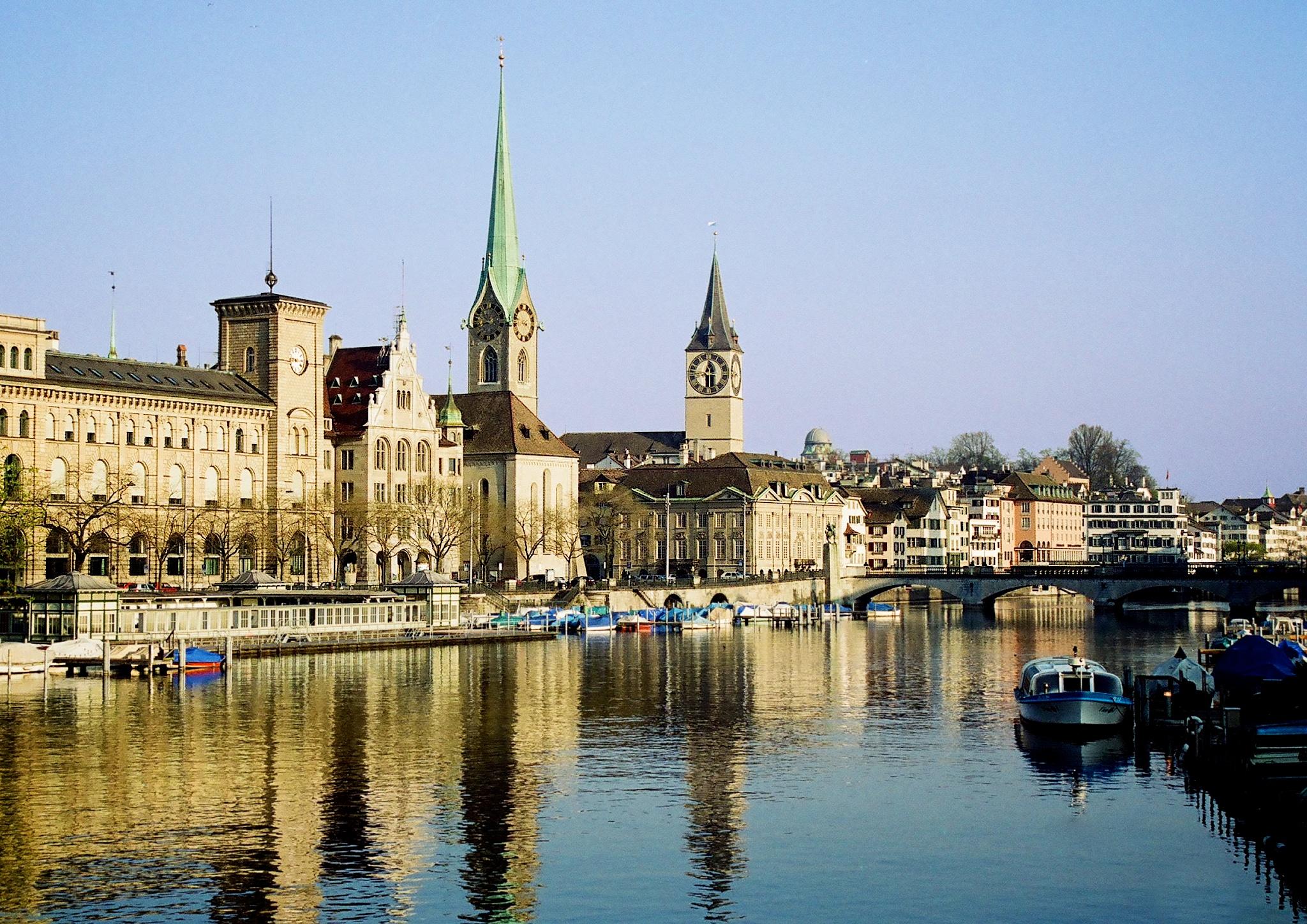 Lake Zurich | Before