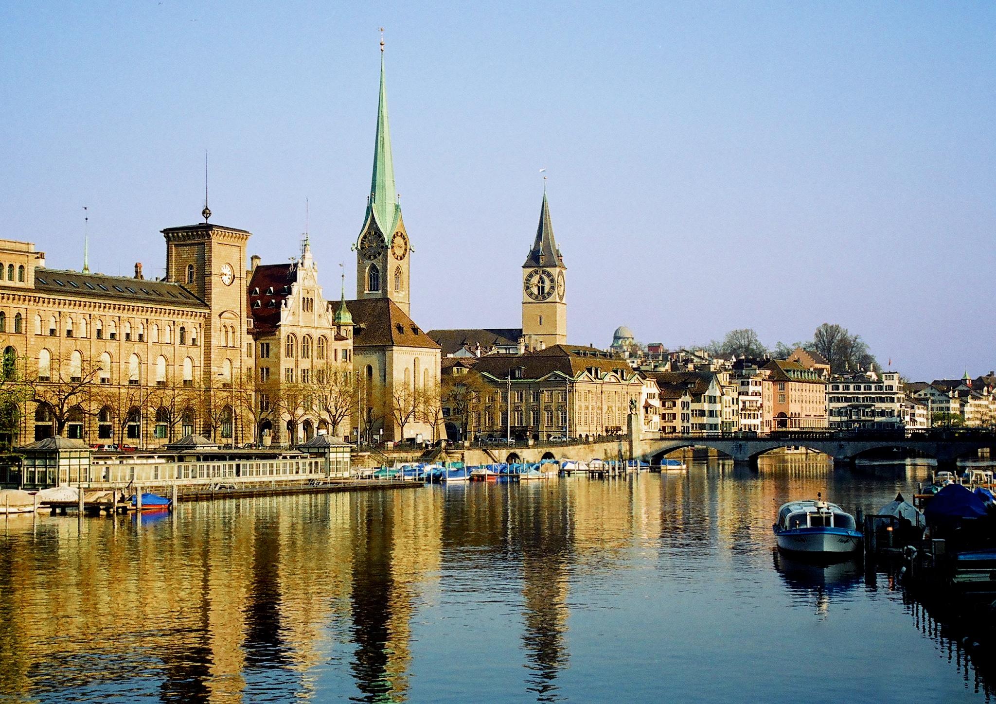 Lake Zurich | After
