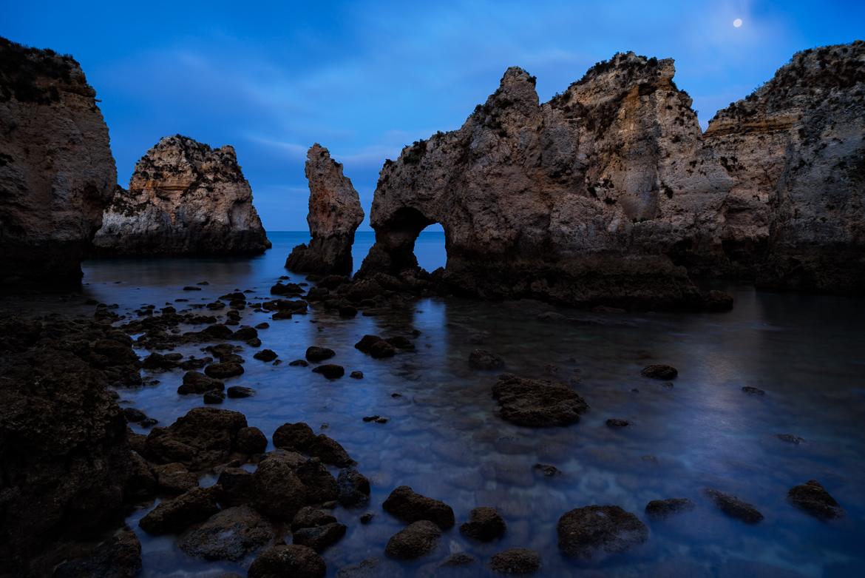The Grottos of Lagos