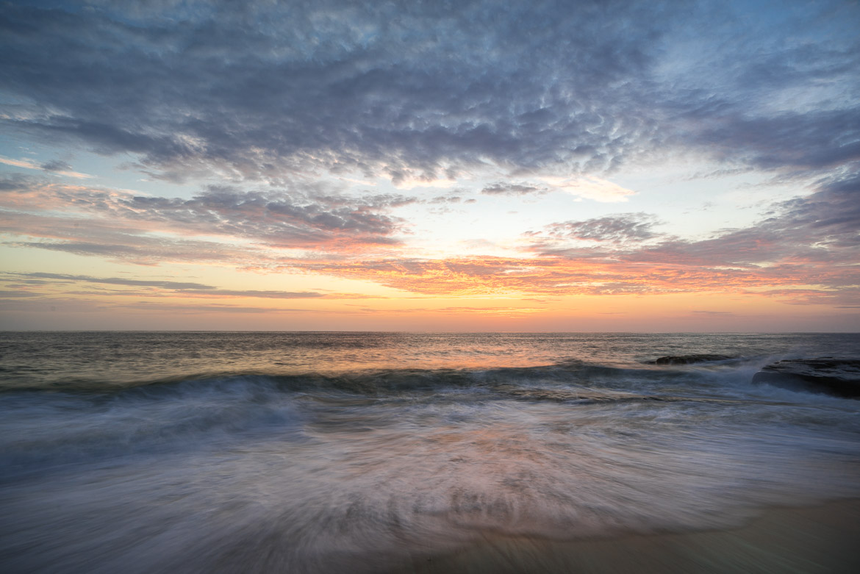 Pastel Serenity
