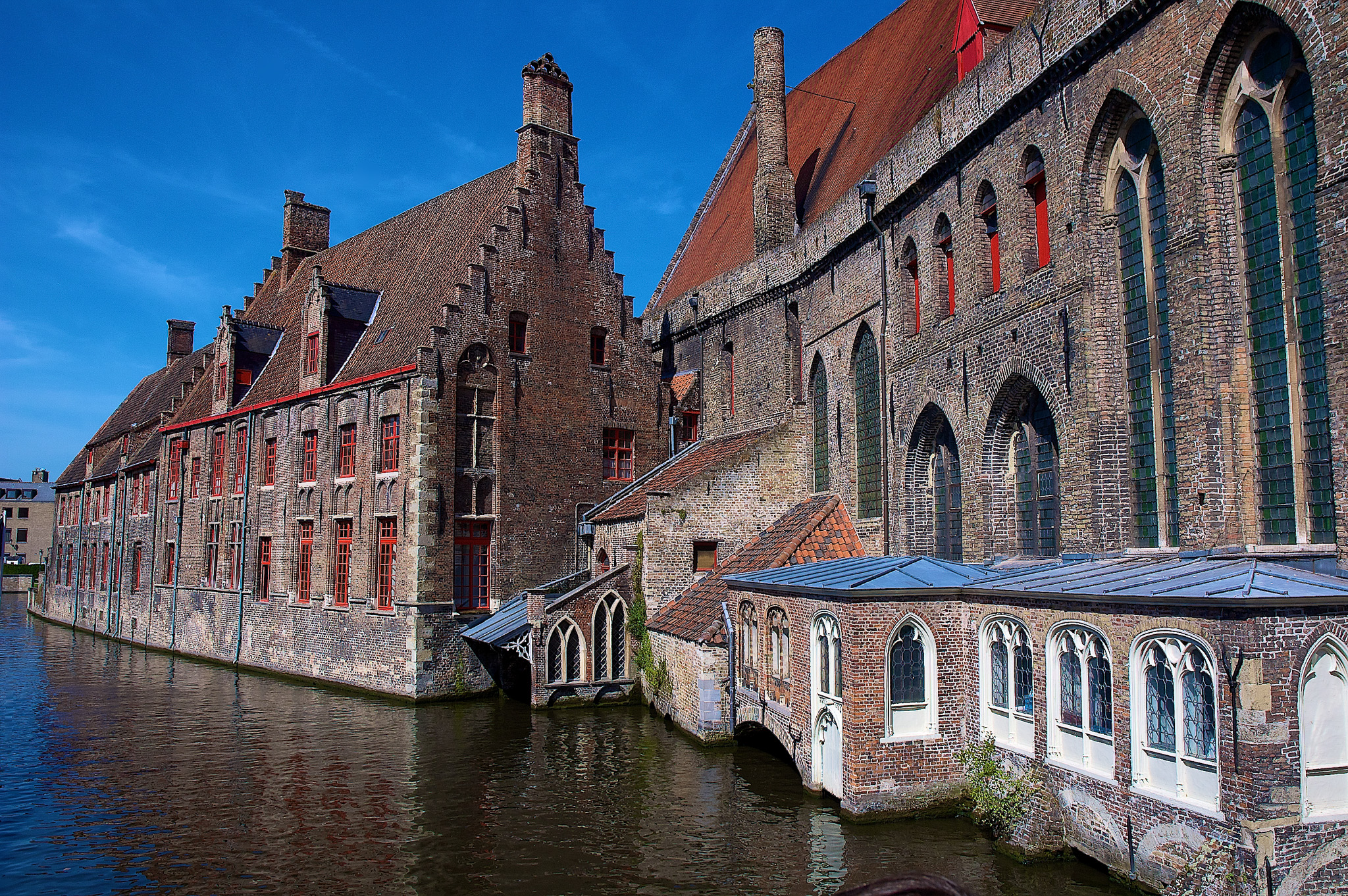 St. John's Hospital, Brugge