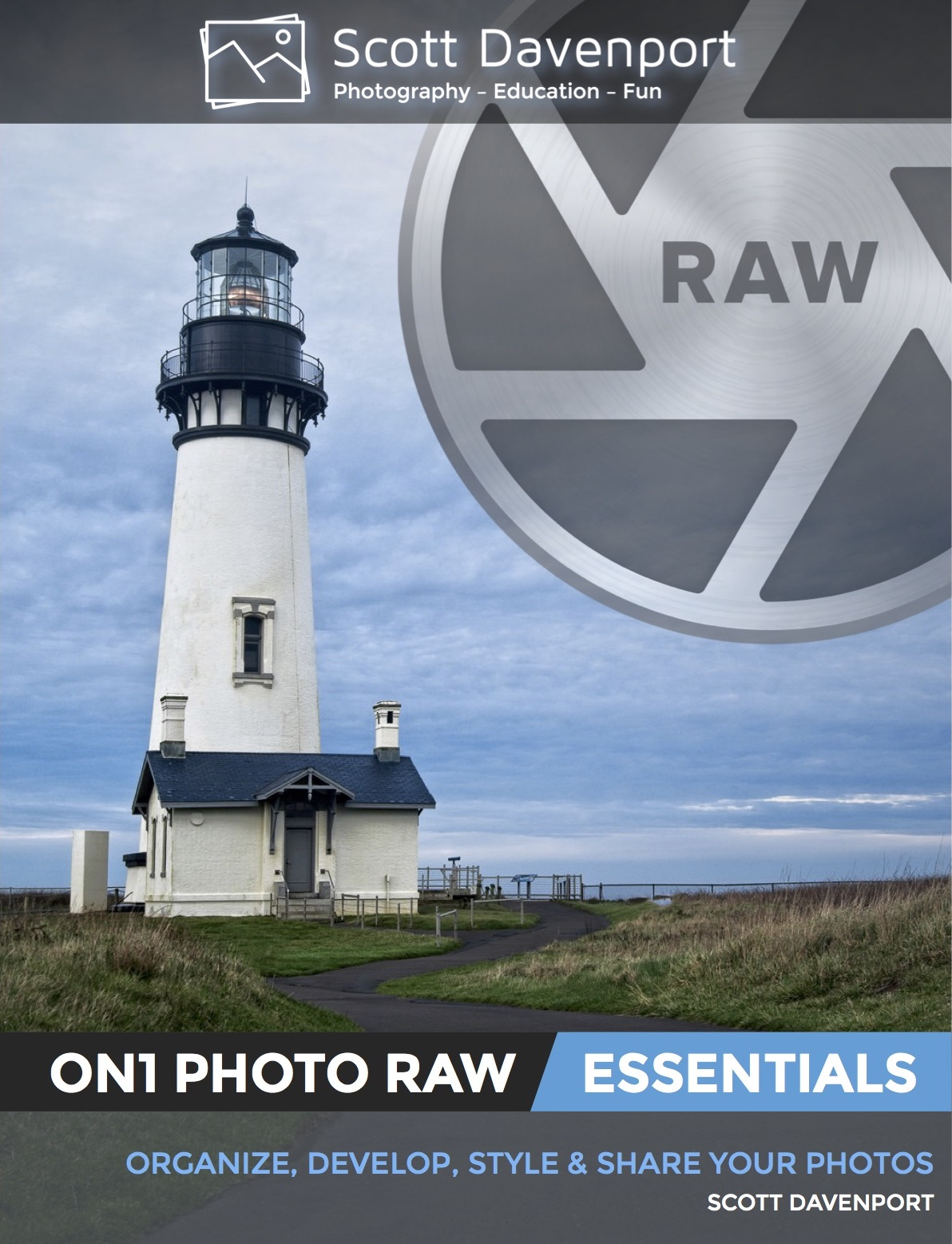 Get the most out of ON1 Photo RAW