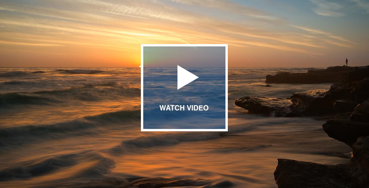 Capturing & Creating Dramatic Coastlines in Luminar