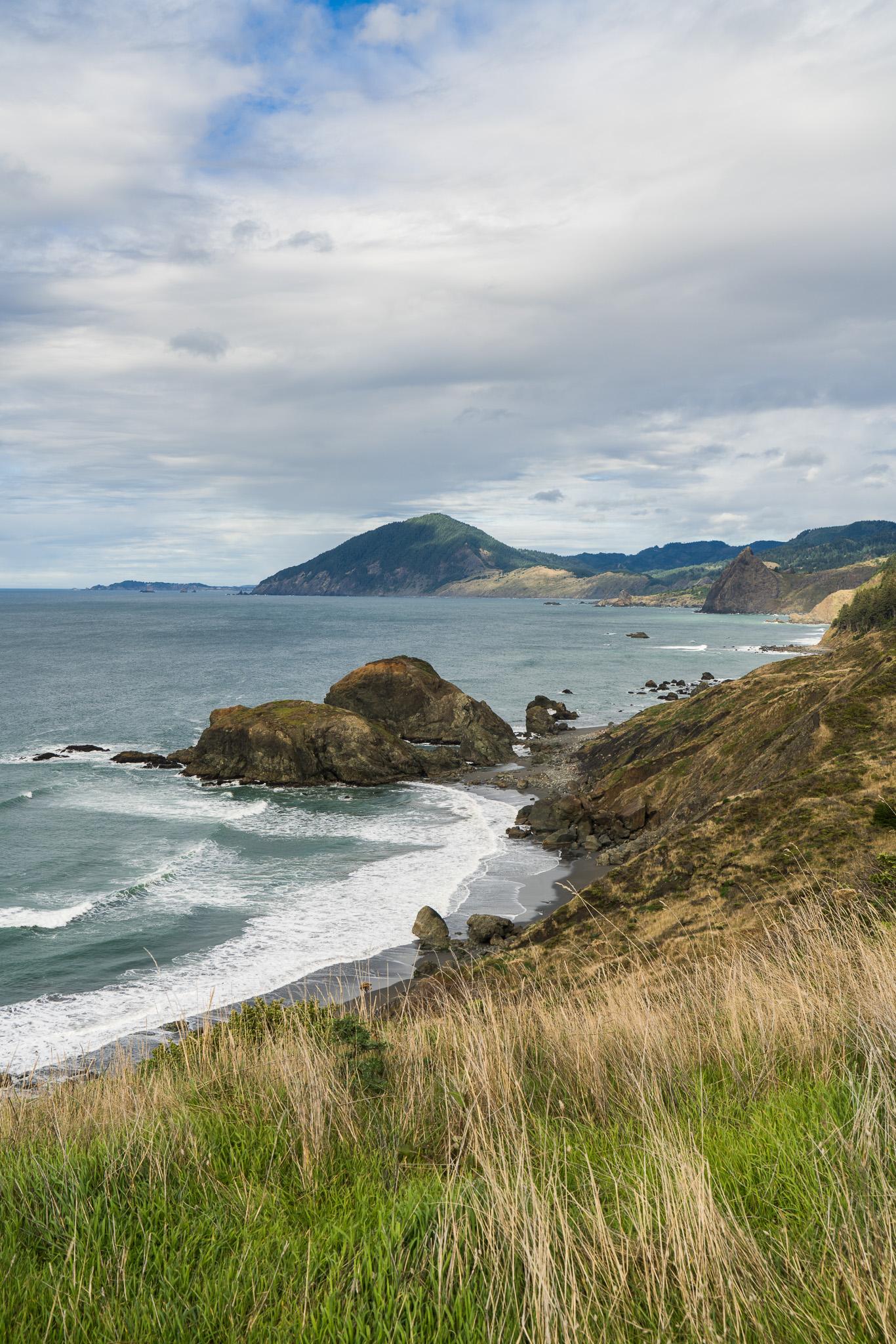Beautiful Oregon