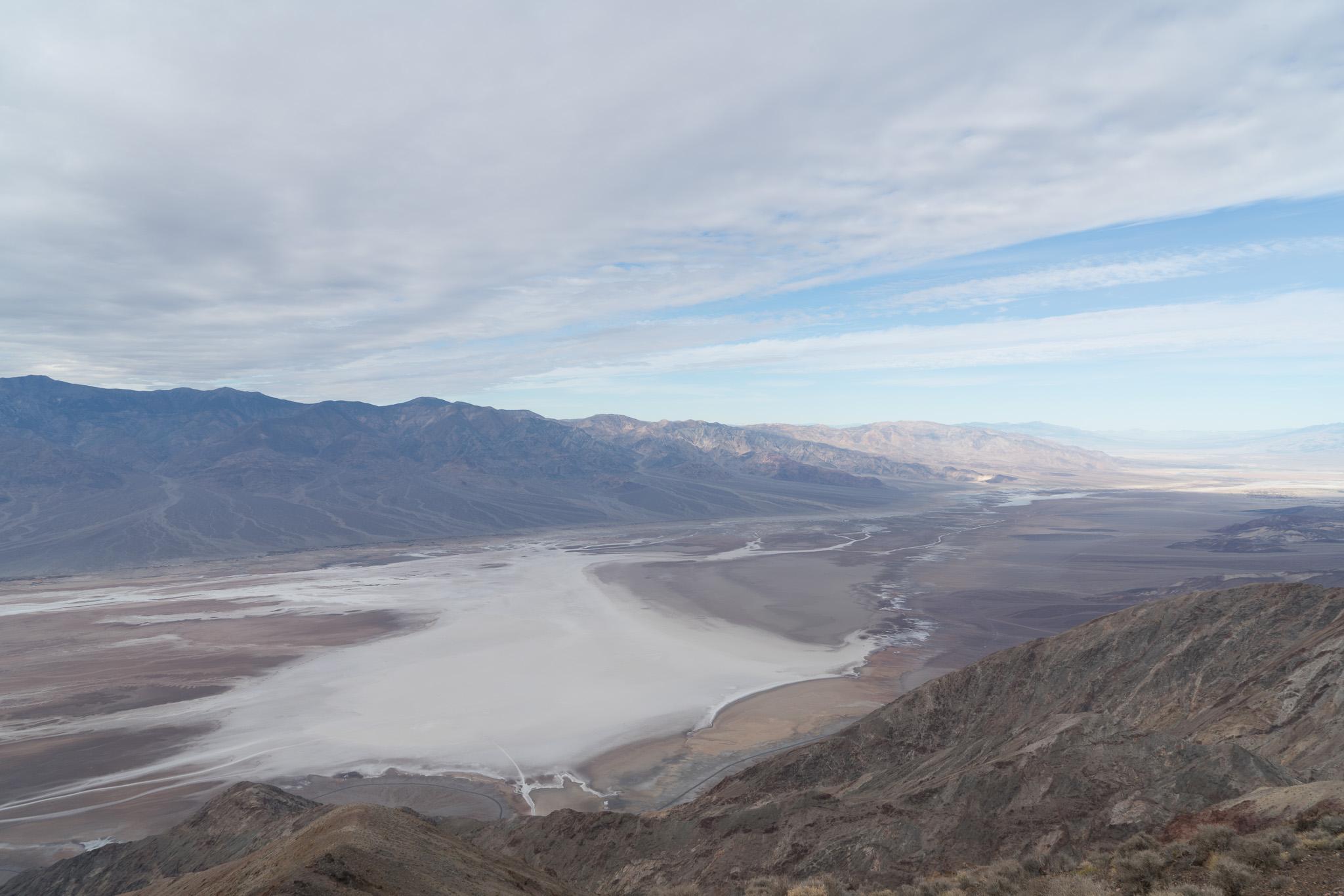 Dante's View Original
