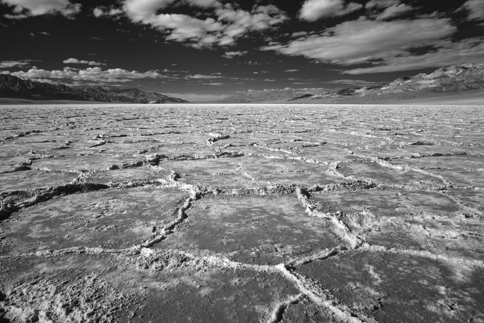 Badwater Infrared