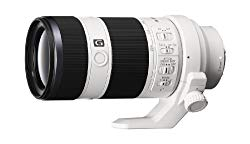 Sony 70-200mm F/4 ( Amazon )