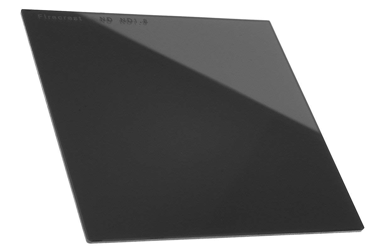 Formatt-Hitech Firecrest ND 1.8 (6 stop) ( Amazon )
