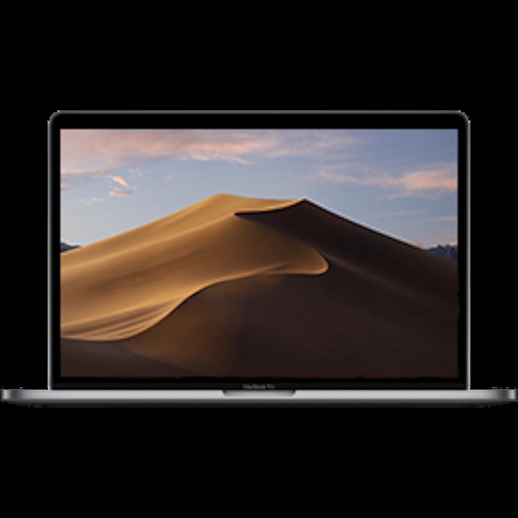 Apple MacBook Pro ( Amazon )