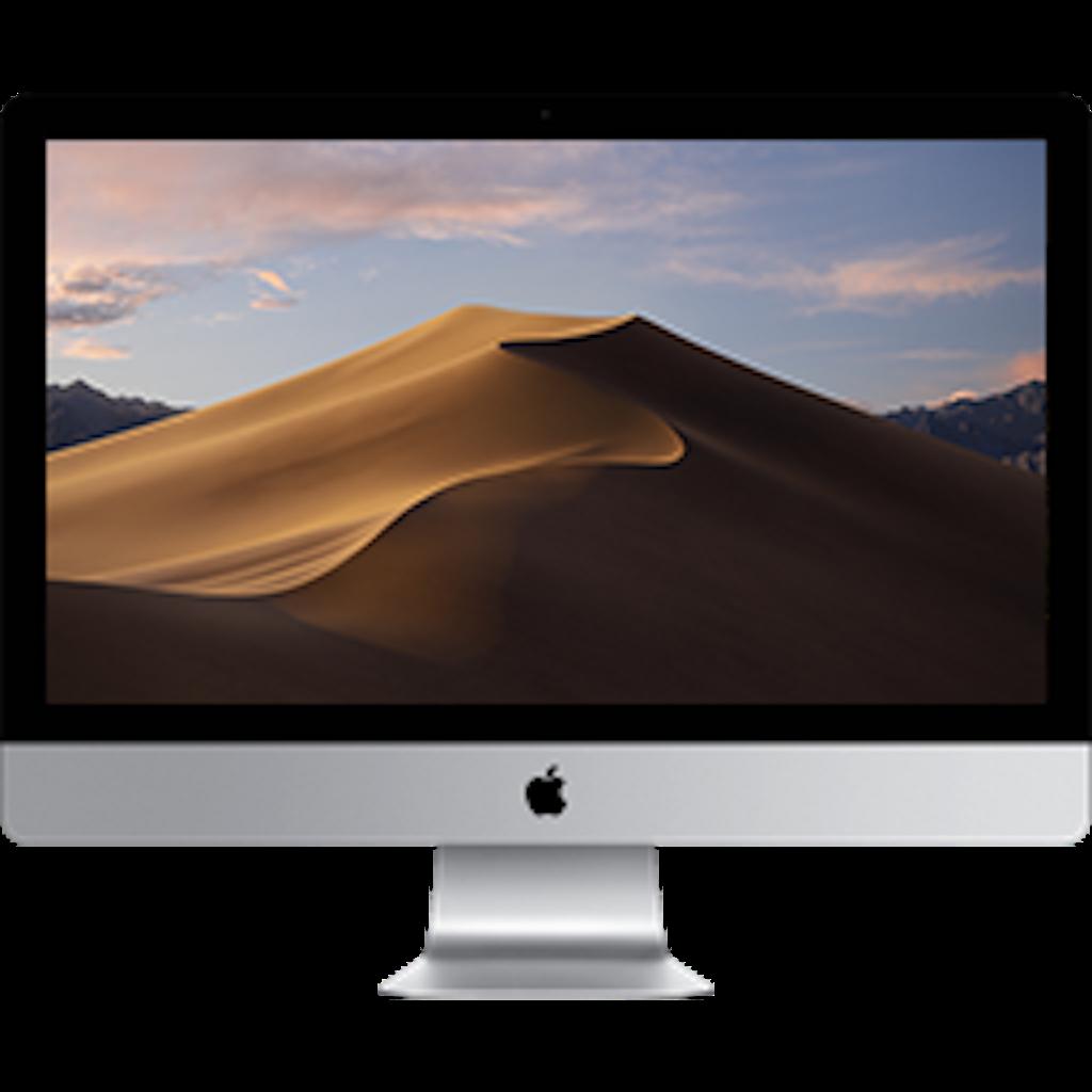 "Apple iMac 27"" 5K ( Amazon )"