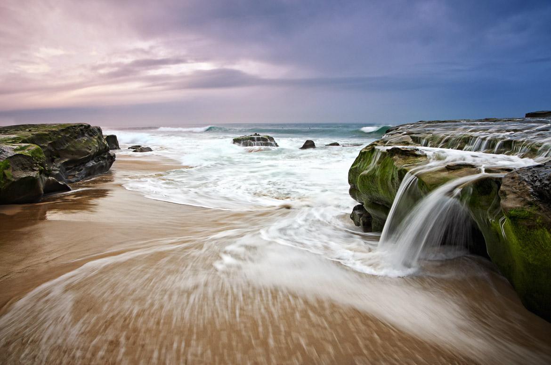 Windansea Low Tide