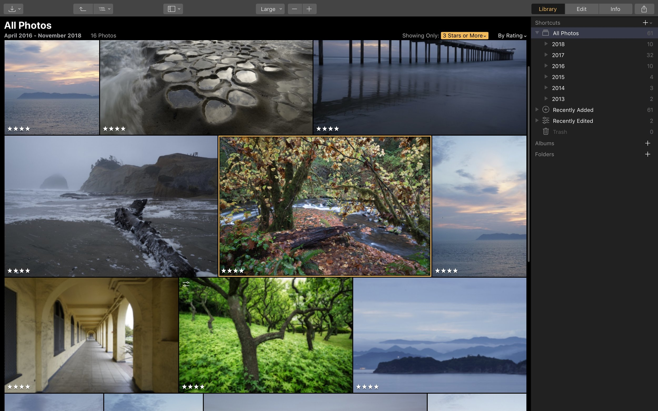 Luminar 3  adds asset management to their AI-fueled editing tools. Save US$10 with offer code  SDP10 .
