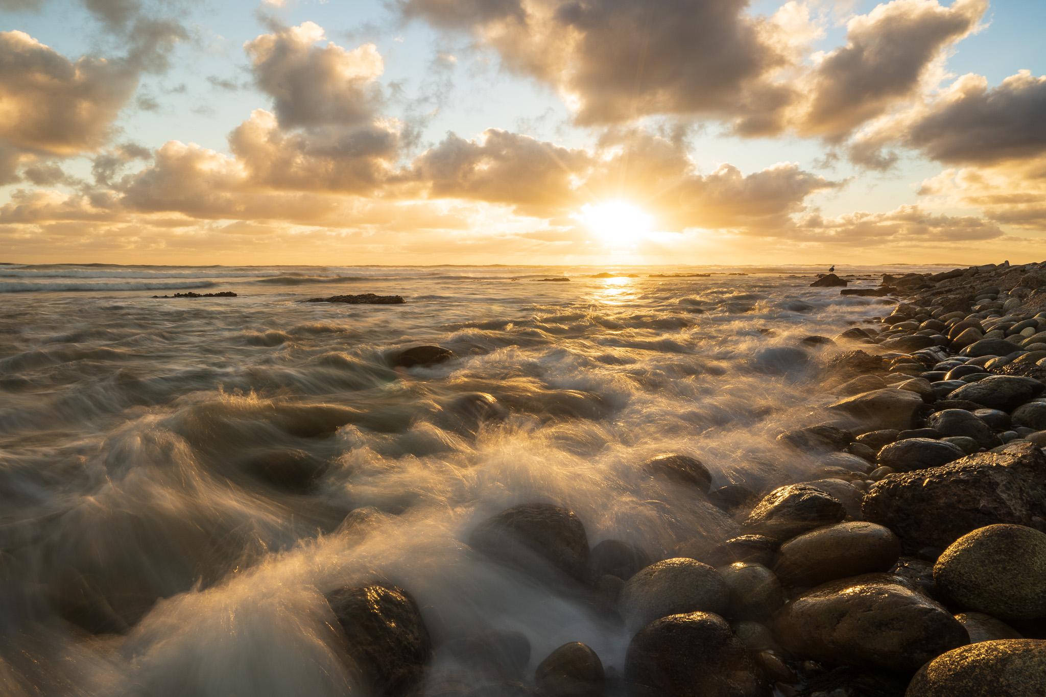 False Point, San Diego, California