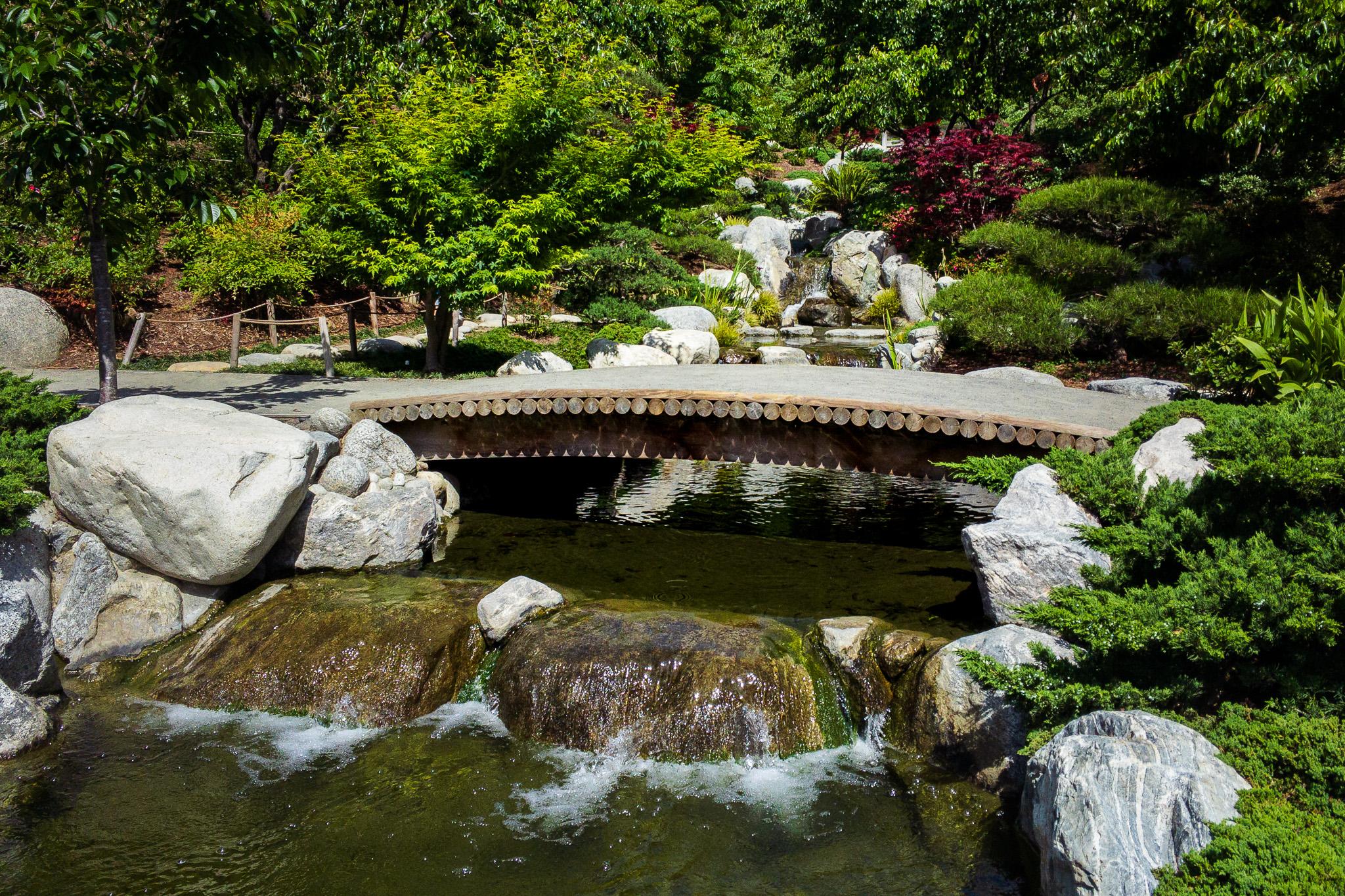 Japanese Friendship Garden 2