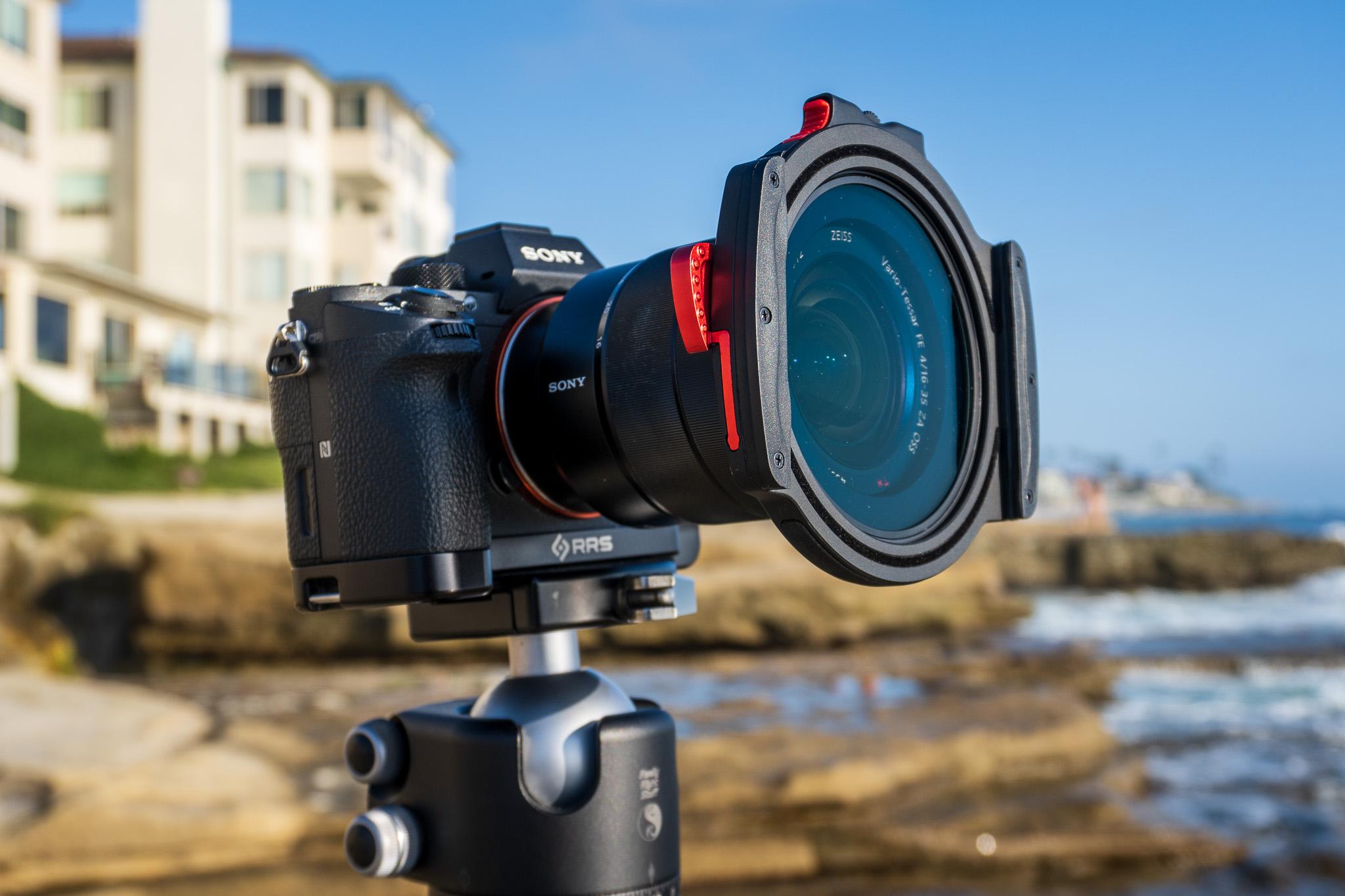 Haida M10 Filter System: Drop-In Polarizer