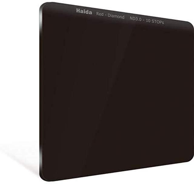 Haida 100mm ND Filters ( Amazon )