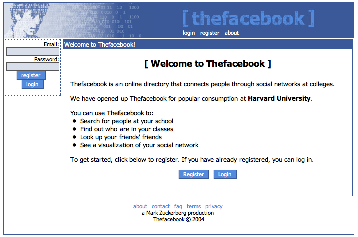 Source:http://en.wikipedia.org/wiki/File:Thefacebook.png