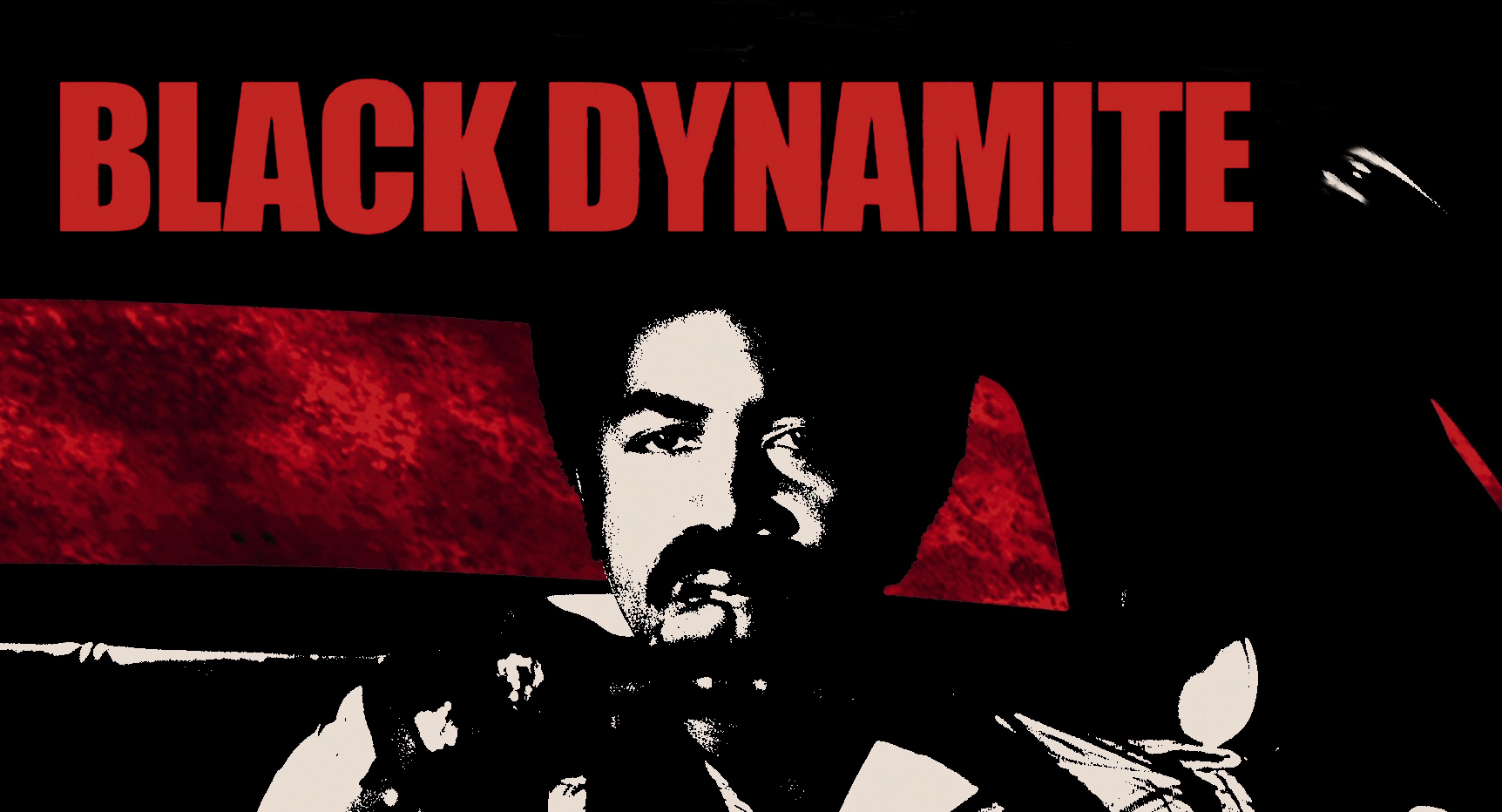 BLACK DYNAMITE [Prod]