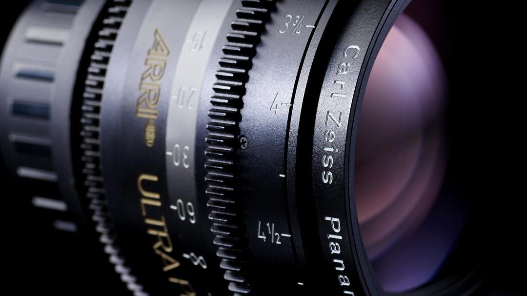 Arri Ultra Prime by High Speed Films