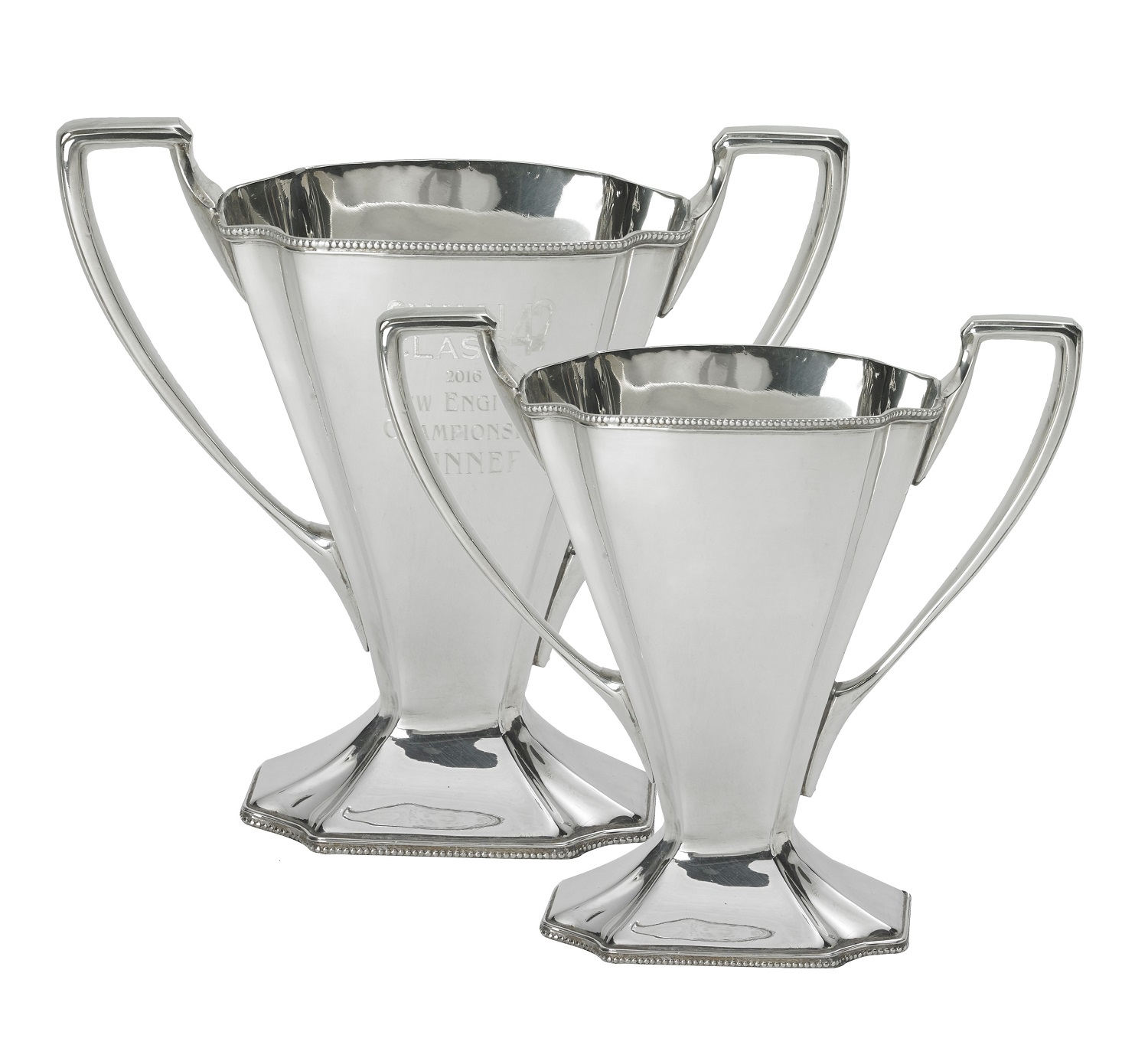 Talbot Trophy Cups