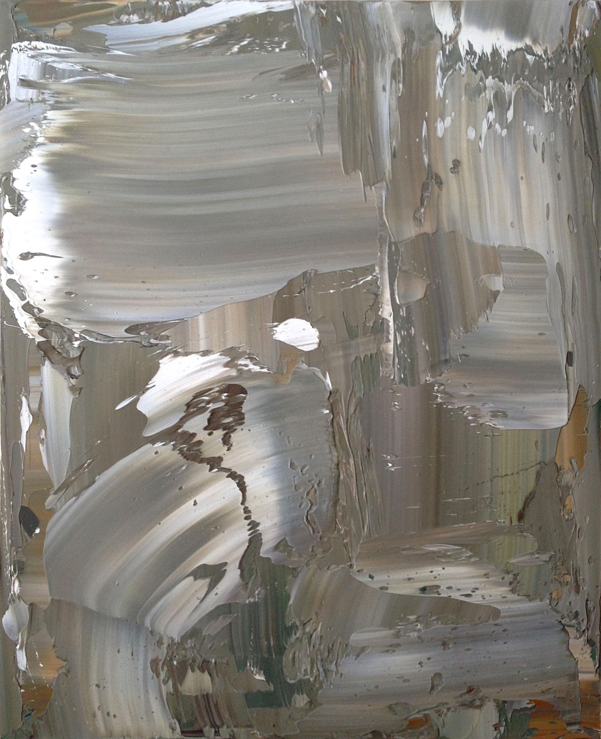 """""""December 4, 2013"""" oil on panel, 30""""x 24."""""""