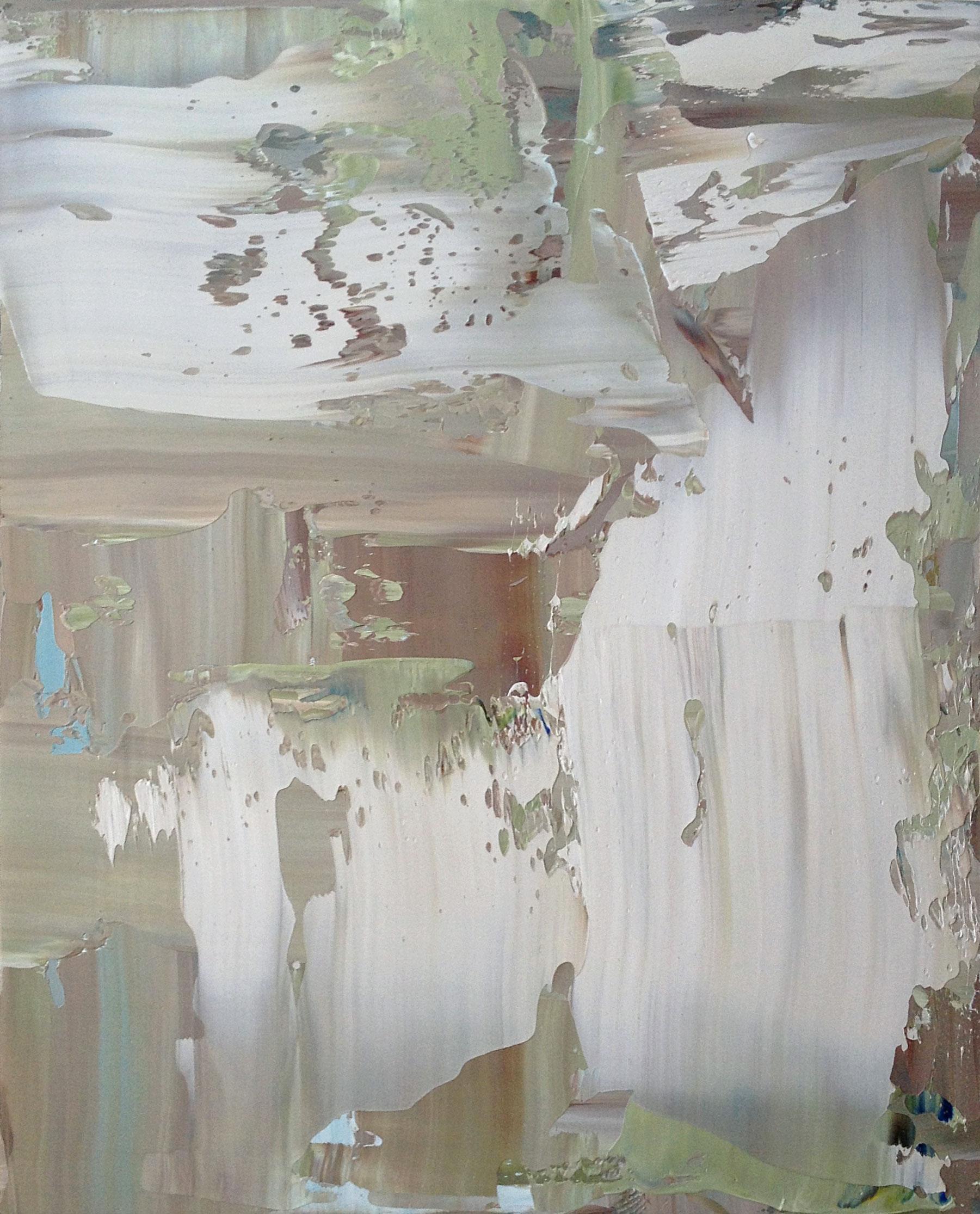 """""""November 30, 2013"""" oil on panel, 30"""" x 24."""""""
