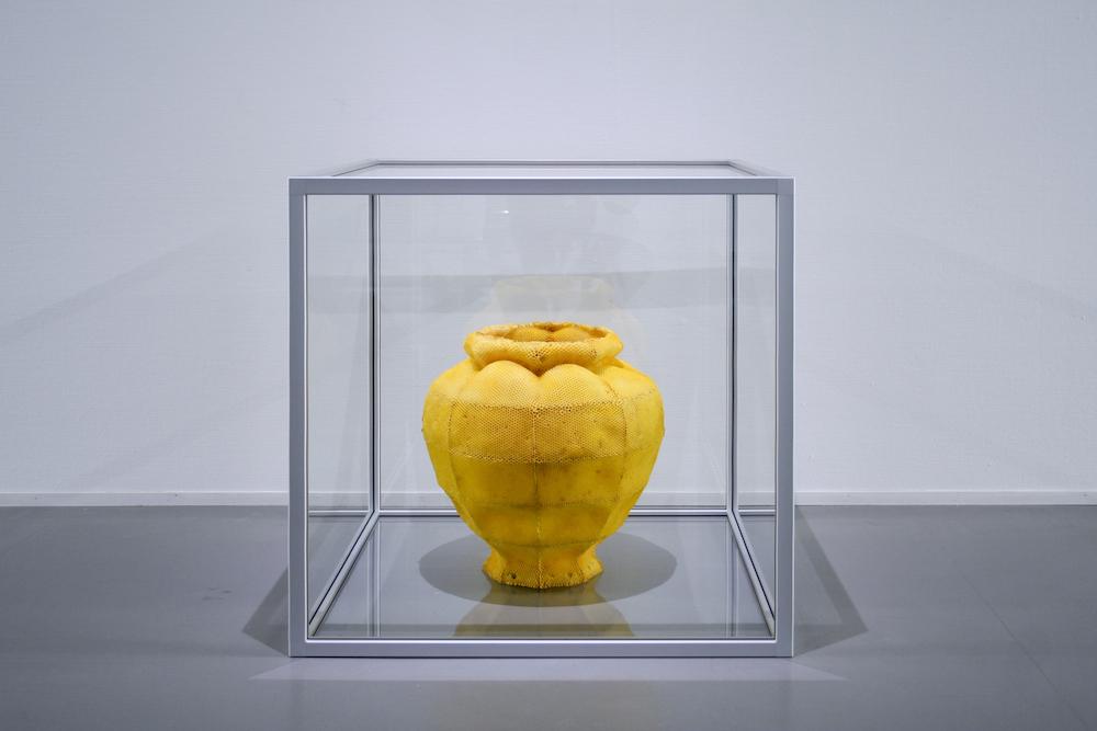 Vessel #2 | Collection of Museum Boijmans van Beuningen Photo Studio Libertiny