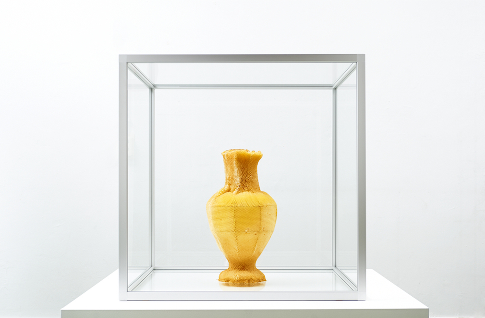Vessel #3 | Private Collection Photo Eric Zee