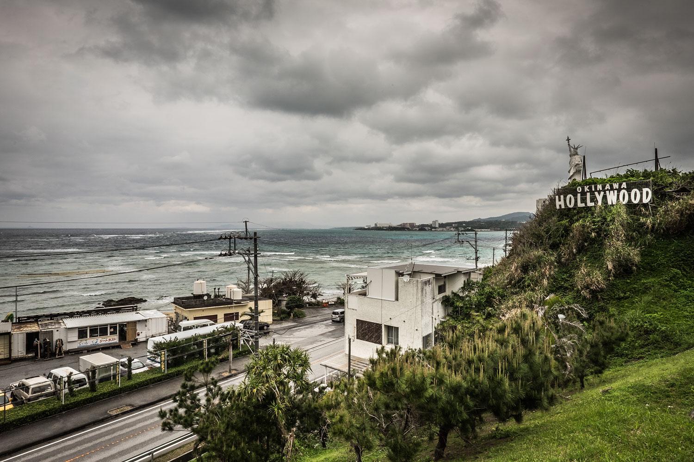 """Hollywood, Okinawa, dove è stato girato il celebre film """"La Grande Bellezza"""""""