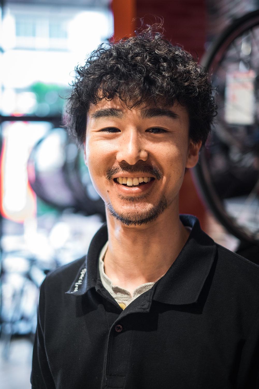 Takuya san