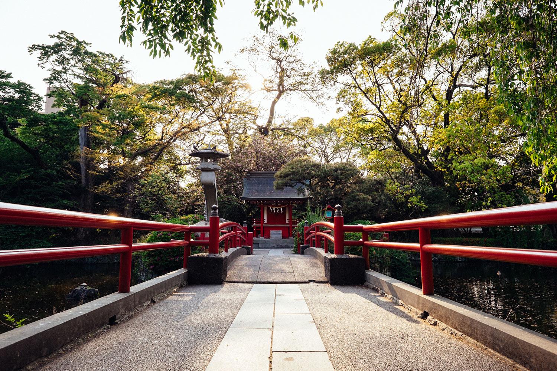Un tempio ai piedi del vulcano