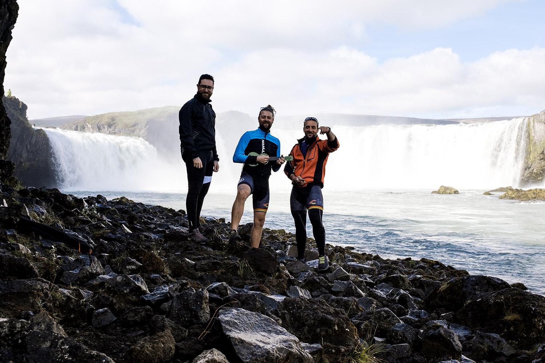 belli belli in modo assurdo, si può anche in Islanda