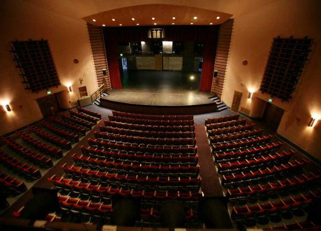 The Klein Auditorium - Downtown