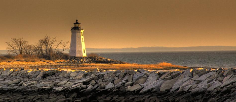 Seaside Park - Long Island Sound