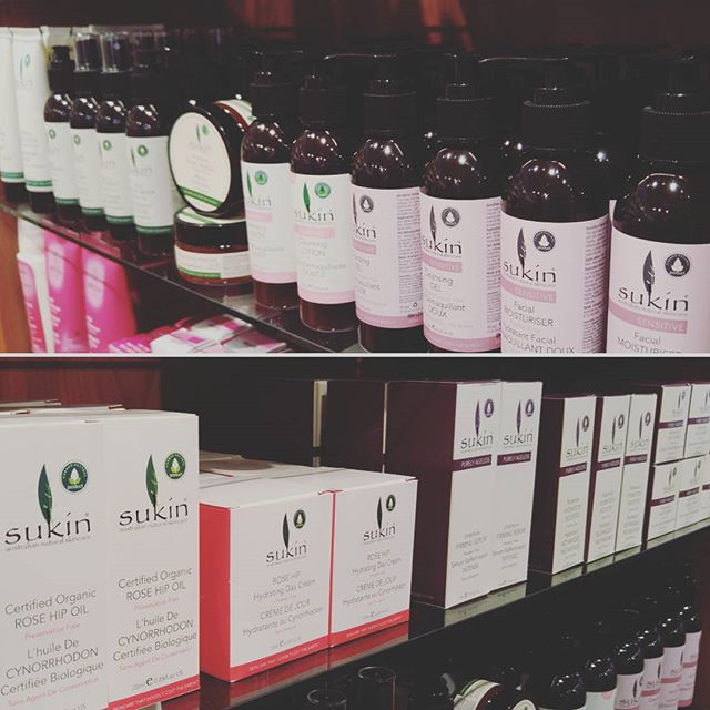 Looking for a new all natural skin care? New at Heart Pharmacy Fairfield, Sukin Australian Natural Skincare! 🌱 . . . . . . @sukinskincare  #Sukin #sukinskincare #iamsukin #natural #skincare #beauty #heartpharmacy #fairfieldplaza #shoplocal #bc #vanisle #victoriabc #vancouverisland #yyj #westcoastbestcoast
