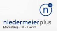 Event   PR  Niedermeier+  www.niedermeierplus.de