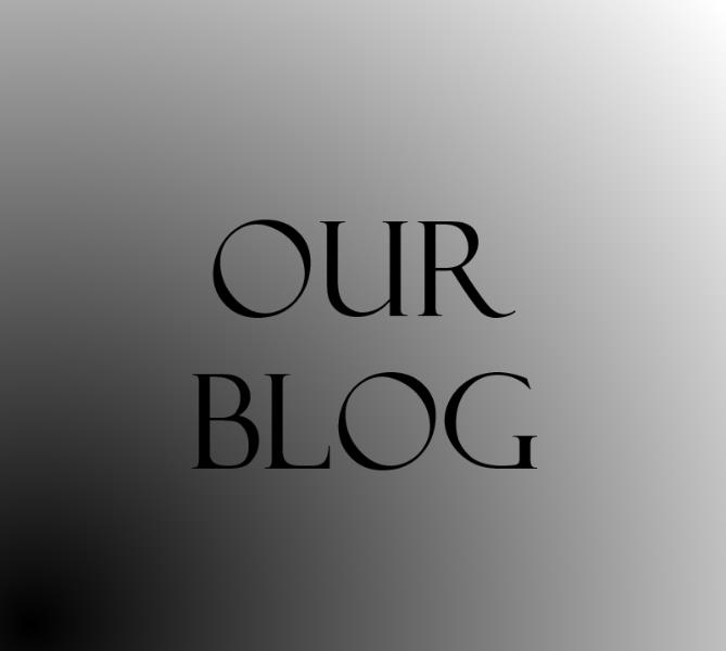 Click Here To access Our Blog