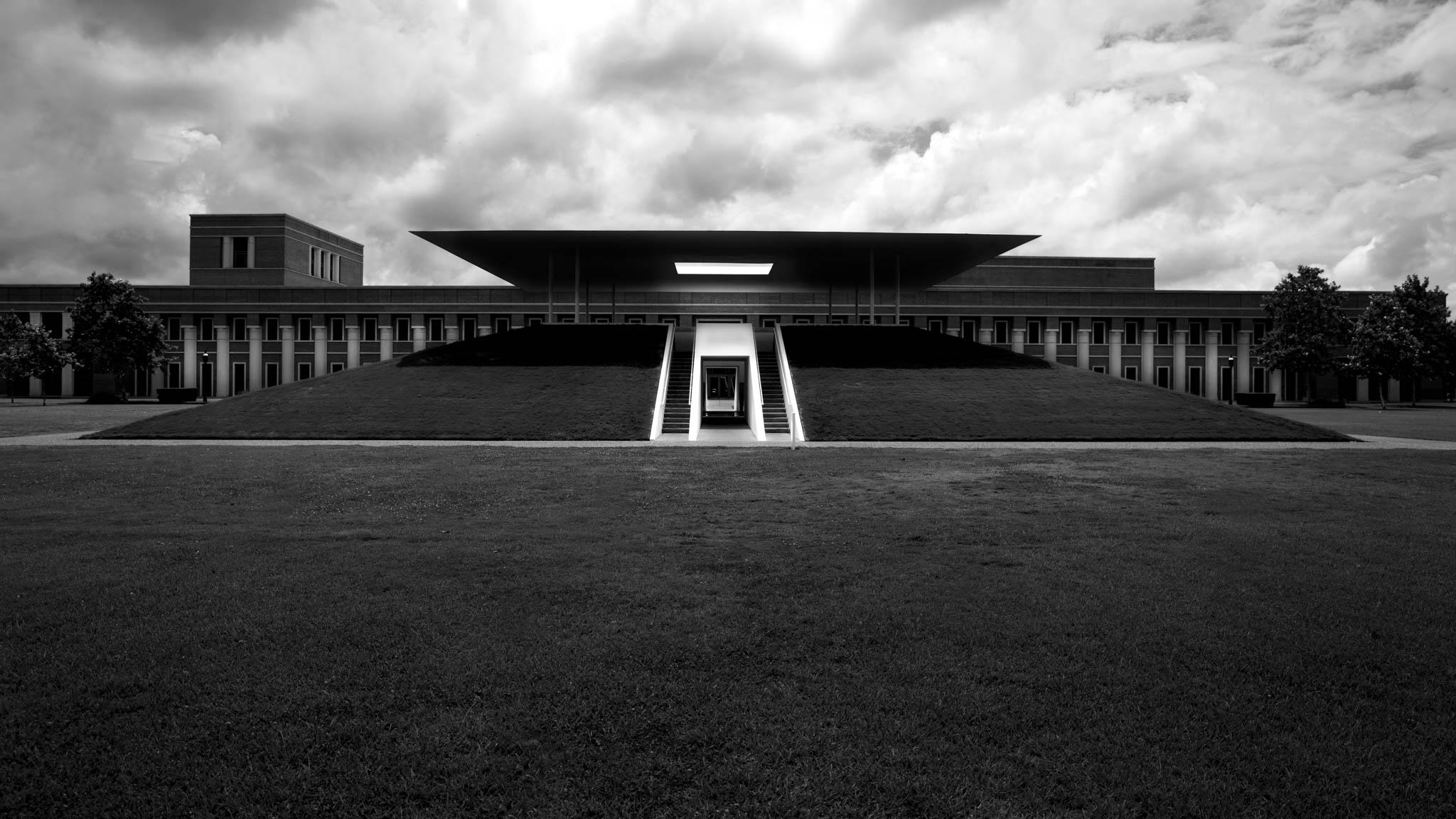 James Turrell's Skyspace Houston