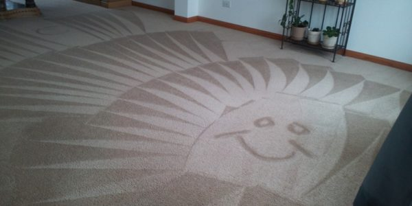 Lake Forest Carpet Cleaning