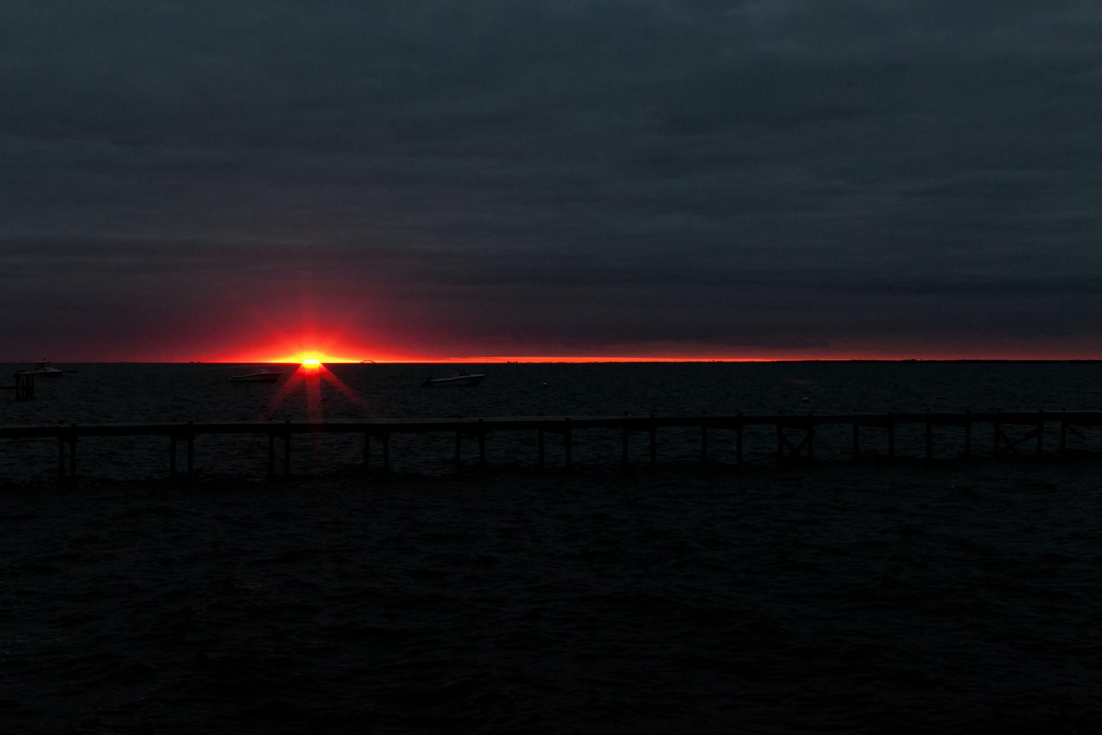 Fire Island, NY