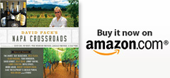 Buy Napa Crossroads now on Amazon.
