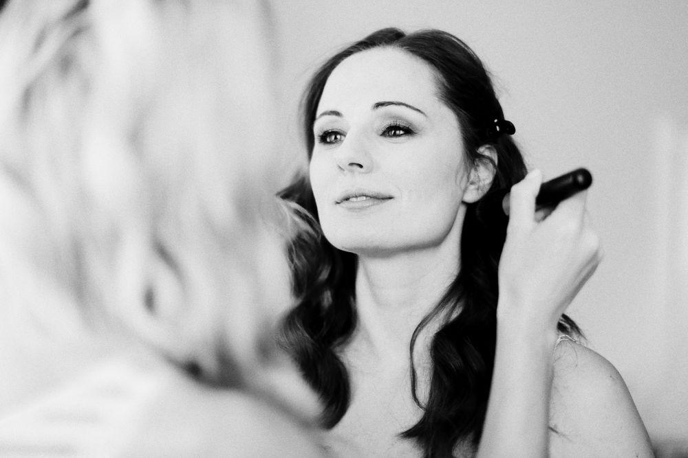 Anna - Bride 2013
