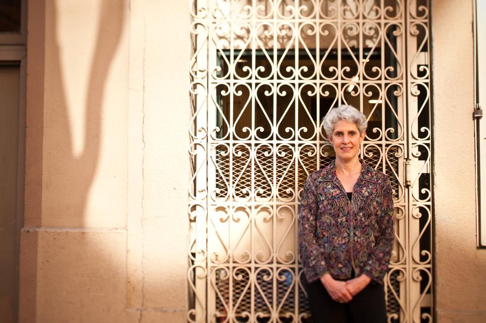 Andrée Tremoulet