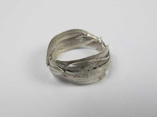 Nic Bladen-Outeniqua yellowwood ring.jpg