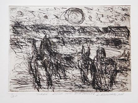 David-Koloane---Three-Dogs-and-A-Moon---1of20---Etching---310x280--R3500.00.jpg