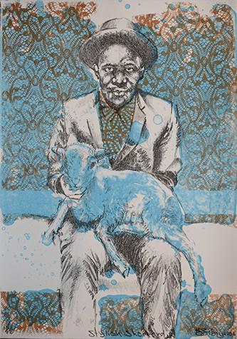 Bambo-Sibiya---The-Stylish-Shepherd---Lithograph,-350x500.jpg