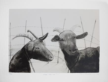 Sam-Nhlengethwa Where are we I Three colour chine colle lithograph---608x471-(1).jpg